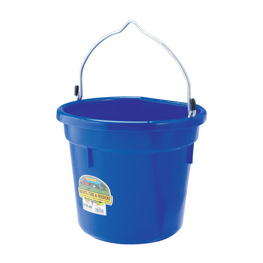 Buckets, Pails, Caddies & Tubs
