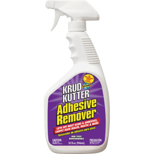 Adhesive Removers