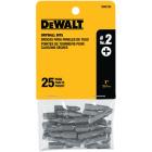 DeWalt Drywall Screwdriver Bit Set (25-Piece) Image 1