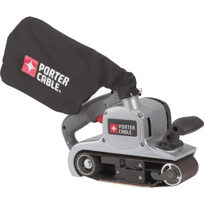 Porter Cable 3 In. x 21 In. Belt Sander